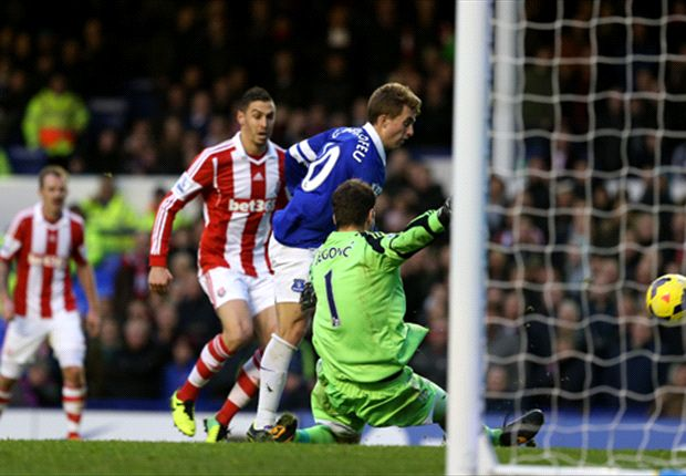 Premier League Preview: Stoke City - Everton