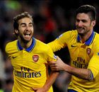 Arsenal star Flamini undergoes tests on groin injury