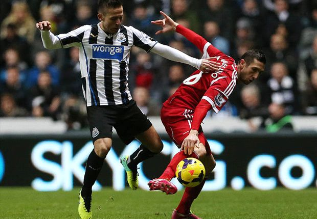 Pardew urges Cabaye to rethink move away from Newcastle