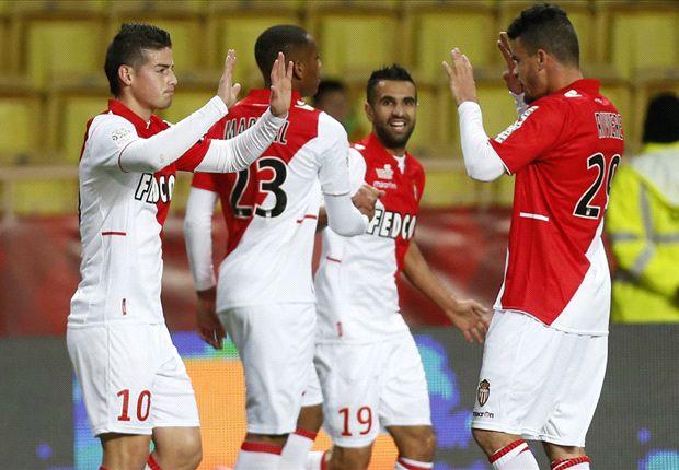 Monaco ruikt bloed na eerste nederlaag van PSG