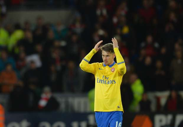 Wenger praises 'complete' midfielder Ramsey