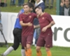 Iturbe convirtió en la goleada ¡16-0! de Roma