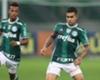Dudu Tchê Tchê Palmeiras Santos Brasileirão 12072016