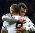 Player Ratings: Madrid 4-0 Valladolid