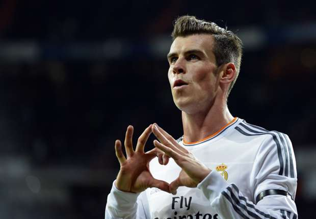Bale: Setting up Ronaldo is my job