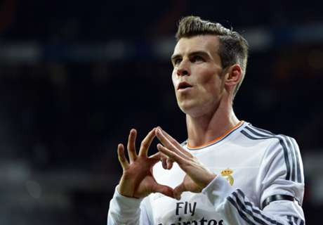 Goal World Player of the Week: Gareth Bale