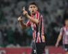 Jonathan Calleri Atletico Nacional São Paulo Copa Libertadores 13072016