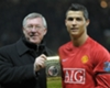 Ferguson hails 'special' Ronaldo