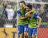 MLS Review: Sounders rout FC Dallas on night of firsts