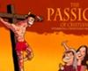La Pasión de Cristiano