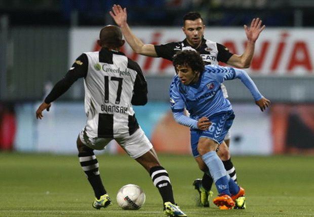 REVIEW Eredivisie Belanda: Menang, Utrecht Masuk Sepuluh Besar