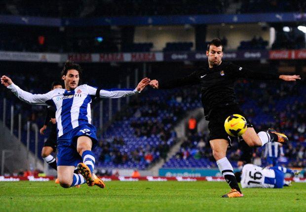 Stuani schlemiel van de avond bij Espanyol