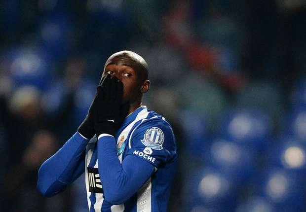 Eliaquim Mangala in no hurry to leave Porto