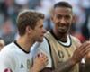 Bayern: Ohne DFB-Quartett in die USA