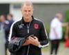 Albania boss De Biasi: I'm the right man for the England job