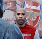 Thierry Henry ist eine der größten Arsenal-Legenden