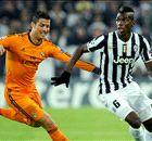 Pogba backs Ronaldo for Ballon d'Or