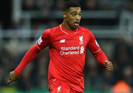 OFFICIAL: Ibe joins Bournemouth