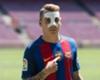 """Digne : """"Je rêvais de jouer au Camp Nou"""""""