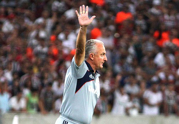 Fluminense saved from relegation