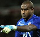 Enyeama keeps 11th consecutive clean sheet as Lille snatch win over Marseille