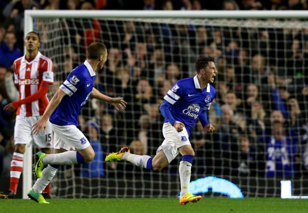 Oviedo eager to seize Everton chance after Baines injury