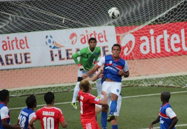 Chhetri has been the best talking point for Bengaluru FC in their last two games
