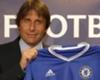 Chelsea, Conte fait l'éloge de Terry