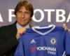 Chelsea, Oscar impressionné par Conte