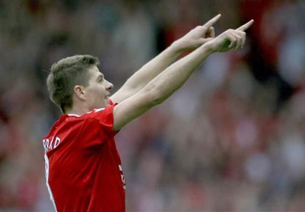 McAteer: Gerrard Is Better Than Kaka