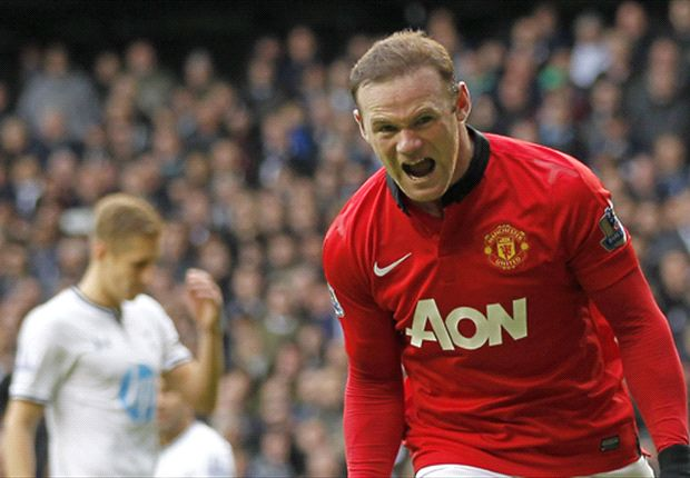 'It will get done' - Moyes hopeful over Rooney contract