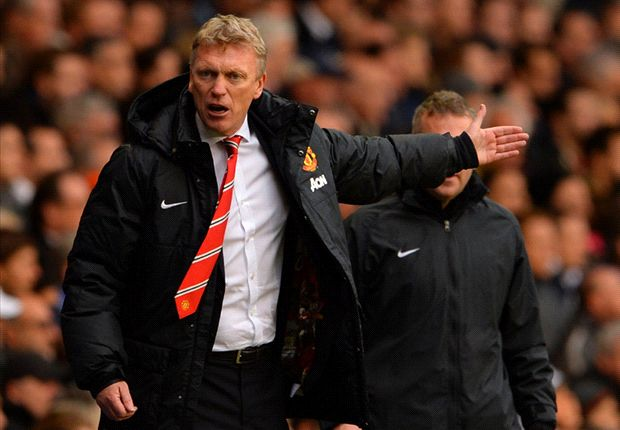 Manchester United must stick with Moyes, warns Pardew