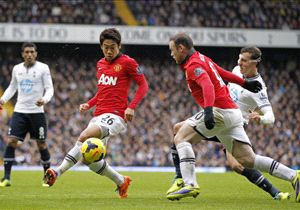 Scommesse - Super Sunday in Premier: Tottenham vs Manchester United