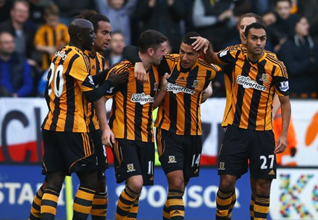 Hull City 3-1 Liverpool: Skrtel own goal confirms costly Reds defeat