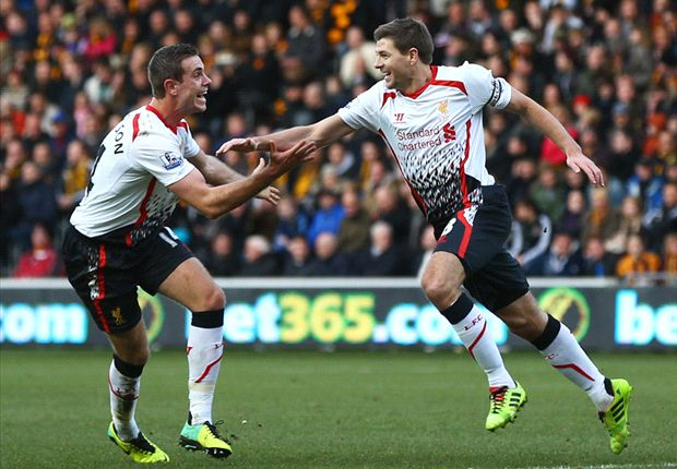 Liverpool-Norwich City Preview: Reds seek response from surprise Hull defeat