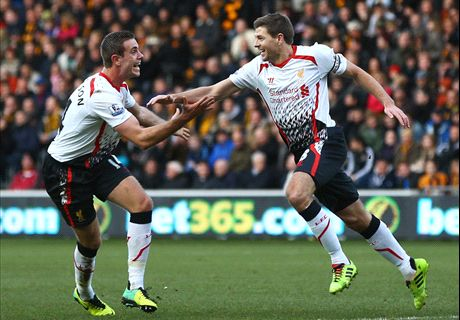 Liverpool - Norwich City Preview: Reds seek response from surprise Hull defeat