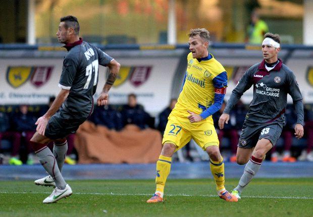 REVIEW Serie A Italia: Chievo Verona Libas Livorno