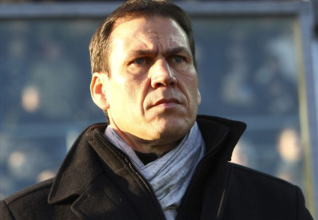 Garcia: Roma firmly in Scudetto race