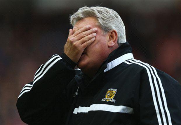 Steve Bruce defends Hull City owner Allam but seeks name-change 'resolution'