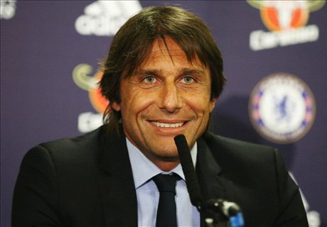 'I'll manage Chelsea when Conte leaves!'
