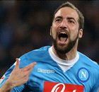OFFICIAL: Juventus sign €90m Higuain