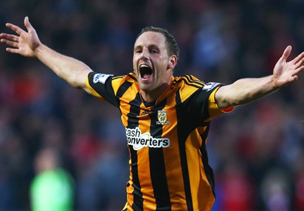 Europa League will not adversely affect Hull - Meyler