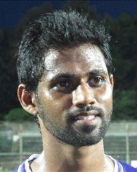 Asif Kottayil Player Profile