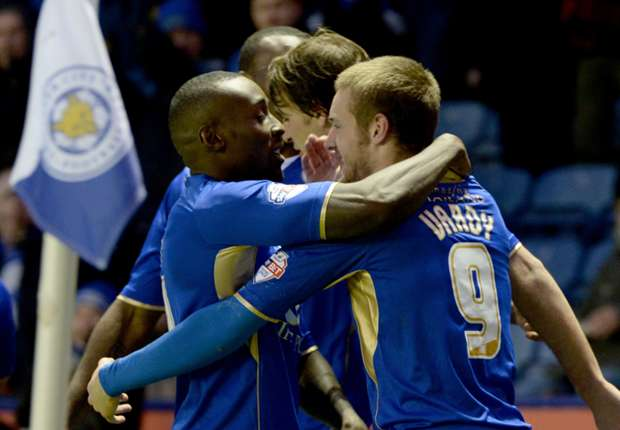 Boxing Day Championship Treble: Home wins for Leicester, Wigan and Blackburn