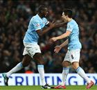 Player Ratings: Man City 3-0 Swansea