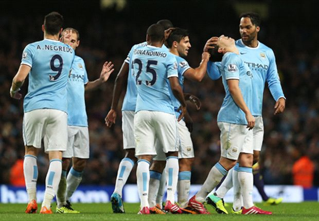 Man City have been scoring goals for fun recently. Can they continue?