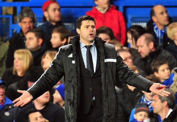 Southampton need to improve home record, says Pochettino