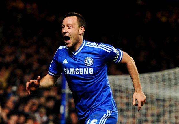 'I would give everything for Mourinho' - Chelsea captain Terry