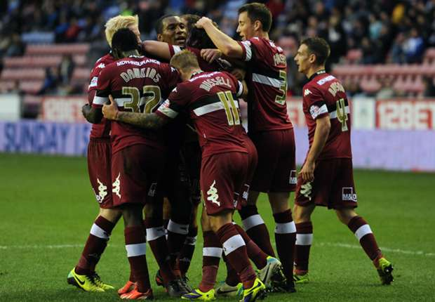 Championship Treble: Lack of goals at the Valley plus away wins for Derby and Ipswich
