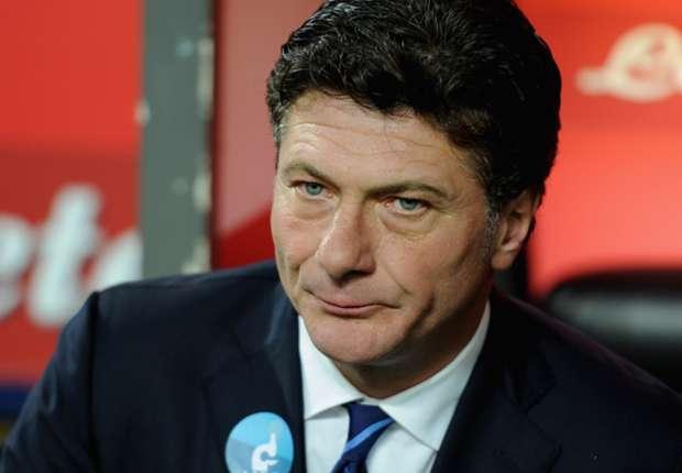 Mazzarri slams Inter's 'worst' performance of season
